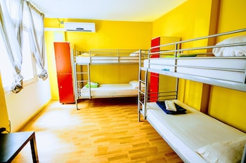Hotel - Yellow Nest Hostel Barcelona