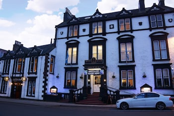 Hotel - Buccleuch Arms Hotel & Restaurant