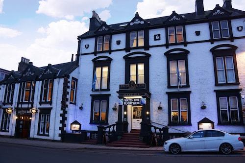 . Buccleuch Arms Hotel & Restaurant