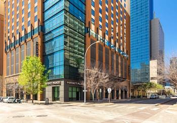 奧斯丁市中心廣場凱悅飯店 Hyatt Place Austin Downtown