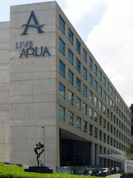 Live Aqua Urban Resort México