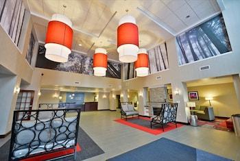 Hotel - Holiday Inn Express Canandaigua - Finger Lakes