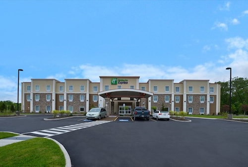 Holiday Inn Express Canandaigua - Finger Lakes, Ontario