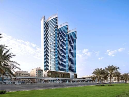 . Novotel Dubai Al Barsha