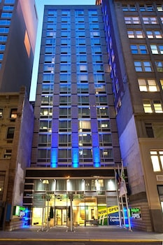 Hotel - Holiday Inn Express Manhattan Times Square South
