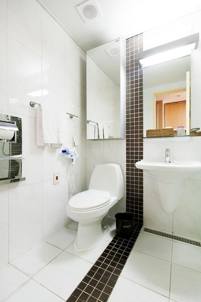 호텔 휴 인천 에어포트