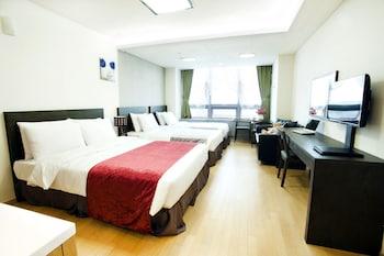 ホテル フー
