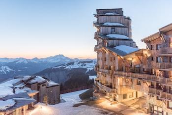 Hotel - Résidence Pierre & Vacances Premium L'Amara