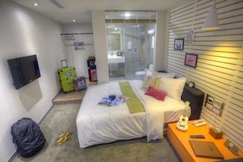 Swiio Hotel Ximen - Guestroom  - #0