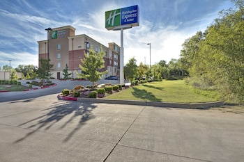 Hotel - Holiday Inn Express & Suites Oklahoma City North