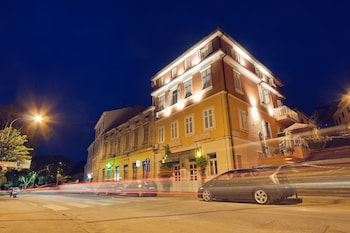 Hotel - Hotel Scaletta