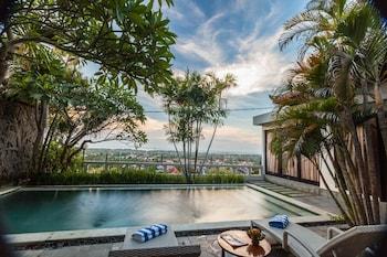 Hotel - The Kawan Jimbaran