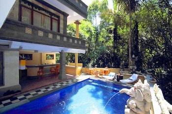 Hotel - Bembengan Ubud Cottage
