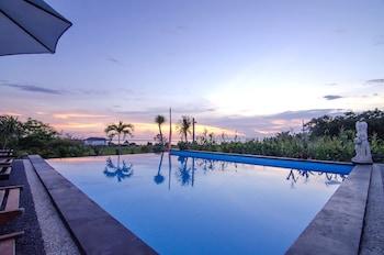 Hotel - Sedok Jineng Villa