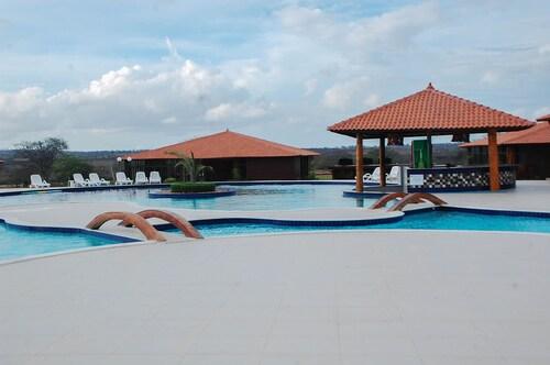 Hotel Canarius de Gravatá, Gravatá