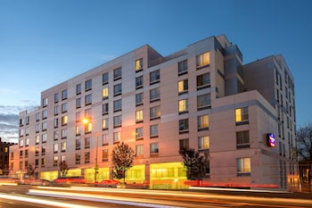 Hotel - SpringHill Suites by Marriott New York LaGuardia Airport