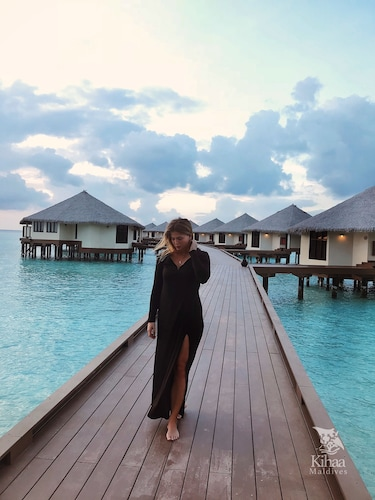 Kihaa Maldives Island Resort,
