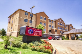 Hotel - Comfort Suites Waco North