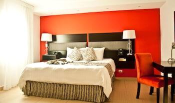 Hotel - The Saba Hotel