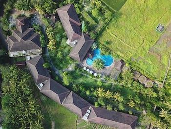 Hotel - Bhuwana Ubud Hotel and Farming