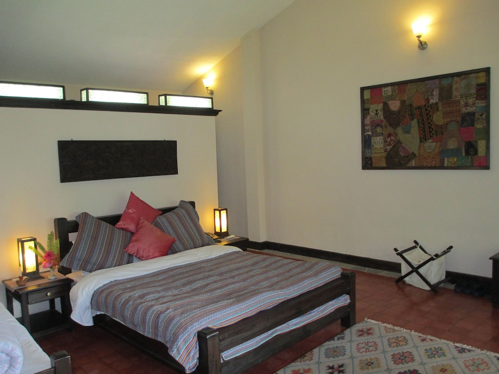 Premier Room, 1 Double Bed