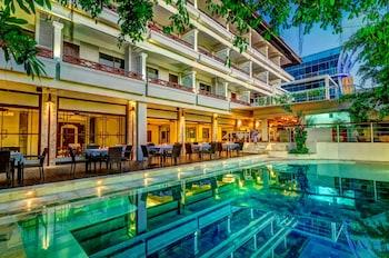 マハラニ ビーチ ホテル