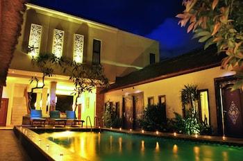 Hotel - Coco de Heaven