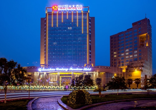 Century Sunshine Hotel - Emeishan, Leshan
