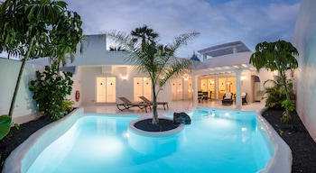 Hotel - Bahiazul Villas & Club - Fuerteventura