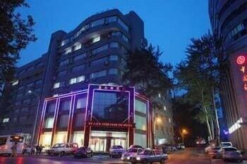 唐山ストリート ホテル - 大連 (大连唐山街宾馆)