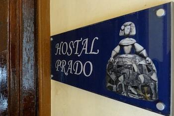 ホスタル プラド