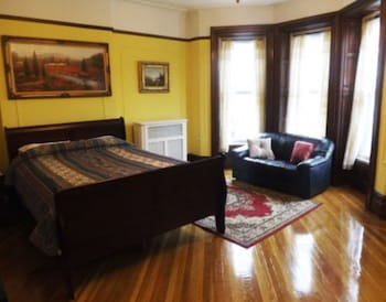 Hotel - Lefferts Gardens Residence Bed and Breakfast
