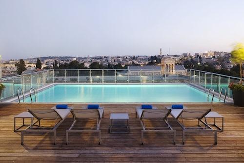 St. George Hotel Jerusalem, Jerusalem