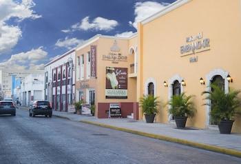Hotel - Hotel Maison del Embajador