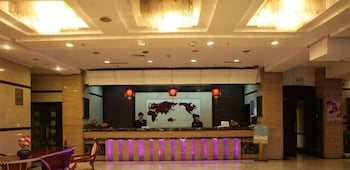 イーチォン ビジネス ホテル - 大連 (大连亿成商务酒店)