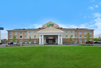 Hotel - Holiday Inn Express & Suites Utica