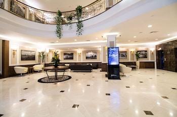 Отель Radisson Blu Hotel Kyiv Podil