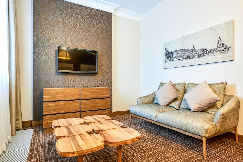 Radisson Blu Hotel, Киев Подол