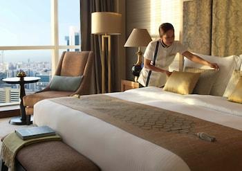 Hotel - Dusit Thani Abu Dhabi