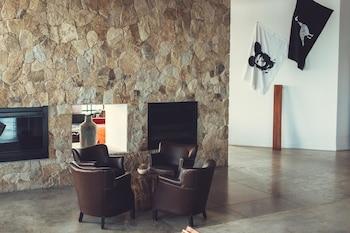 ホテル エル ガンゾ
