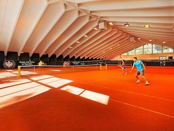Hotel Kaysers Tirolresort - Tennis Court  - #0