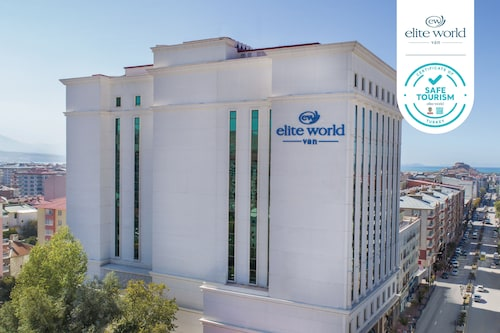 . Elite World Van Hotel