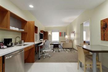 Suite, 2 Queen Beds, Accessible, Bathtub (Non-Smoking)