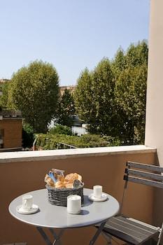Hotel - Le Cupole