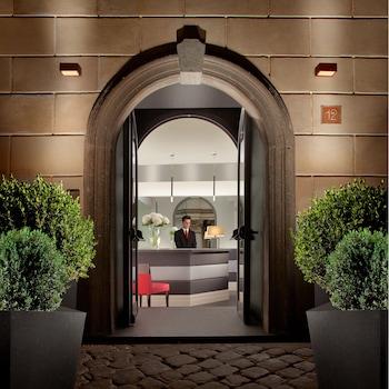 Hotel - Hotel Mancino 12