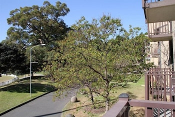 View from Hotel at Randwick Space in Kensington