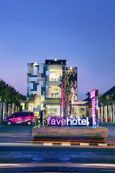 Hotel - favehotel Kusumanegara