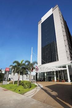 聖保羅帕南比飯店 Hotel Panamby São Paulo