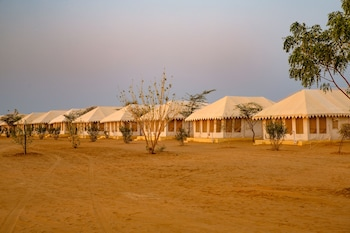 Hotel - Wind Desert Camp