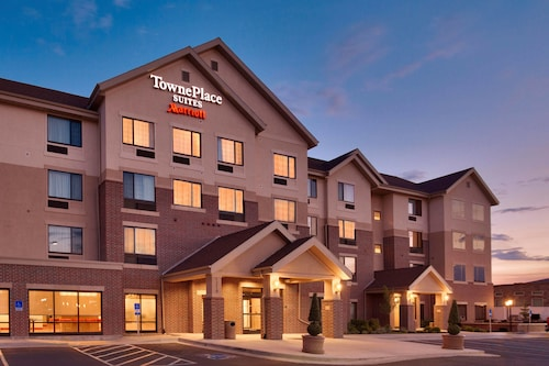 . TownePlace Suites by Marriott Vernal
